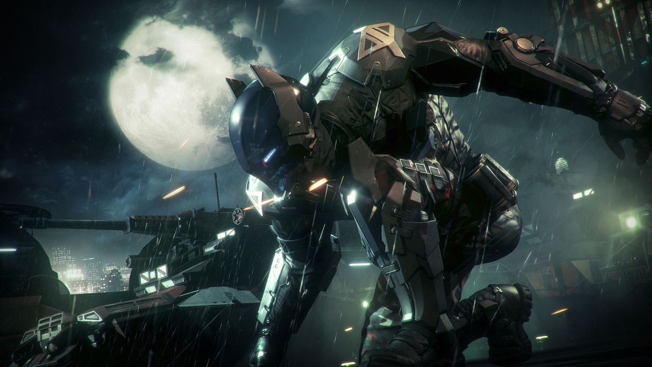 Batman: Arkham Knight PC Patch Beta Leaked, Removed