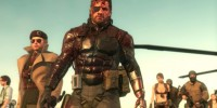 The Phantom Pain Ships Over 3 Million Copies, Reaches Metal Gear Solid 4
