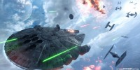 Star Wars: Battlefront Doesn't Have Server Browsing, Will Use Matchmaking