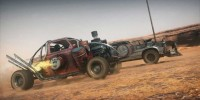 Mad Max Review Scores Roundup