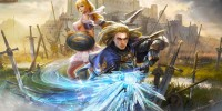 The Free-to-play Soulcalibur Is Shutting Down