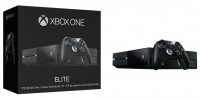 Microsoft Announces Xbox One Elite Bundle