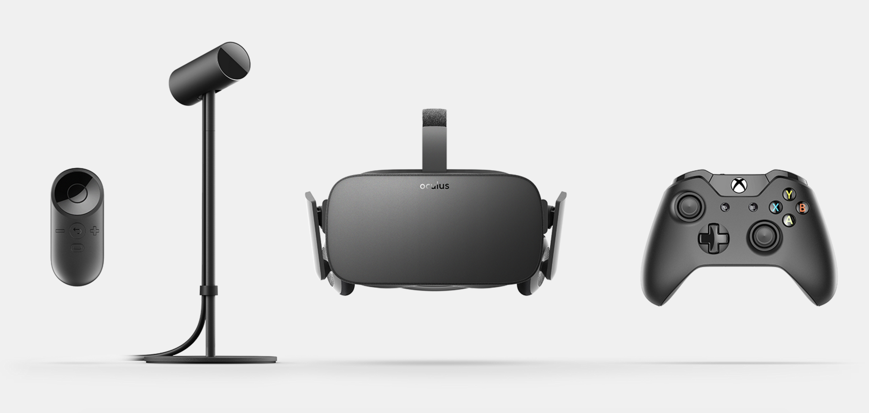 Check out Oculus Rift reviews roundup