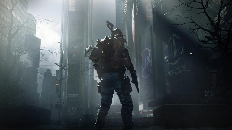 The Division Missing Character Bug to Be Fixed Soon