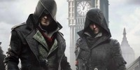 Assassin's Creed: Syndicate New Trailer – London Horizon!