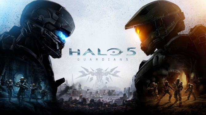 Halo 5 Is the Most Anticipated Game Between August and October – GameStop