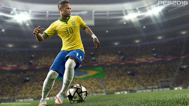 PES 2016 Runs at 1080p On Xbox One