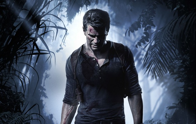 Uncharted 4: A Thief's End Release Date Announced