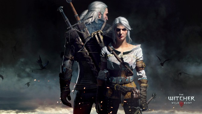 Grab All of the Witcher Games For About $50 On GOG