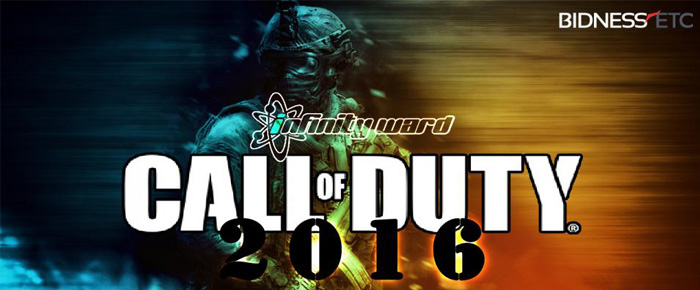 Rumor: Call of Duty 2016 to Be Set in the Future