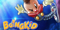 "Niv Studio has revealed a new hit title called ""Boingkid™"""