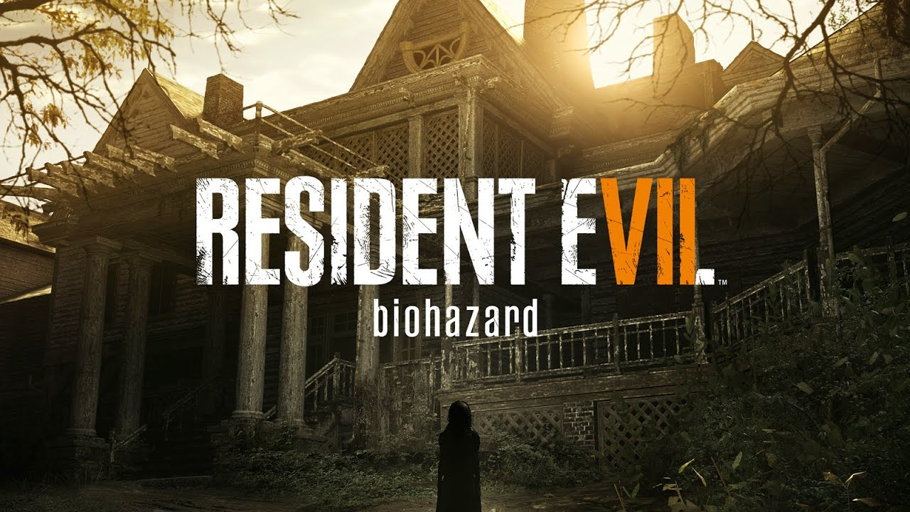 Capcom Announces 3.7 Million Copies Sold for Resident Evil 7