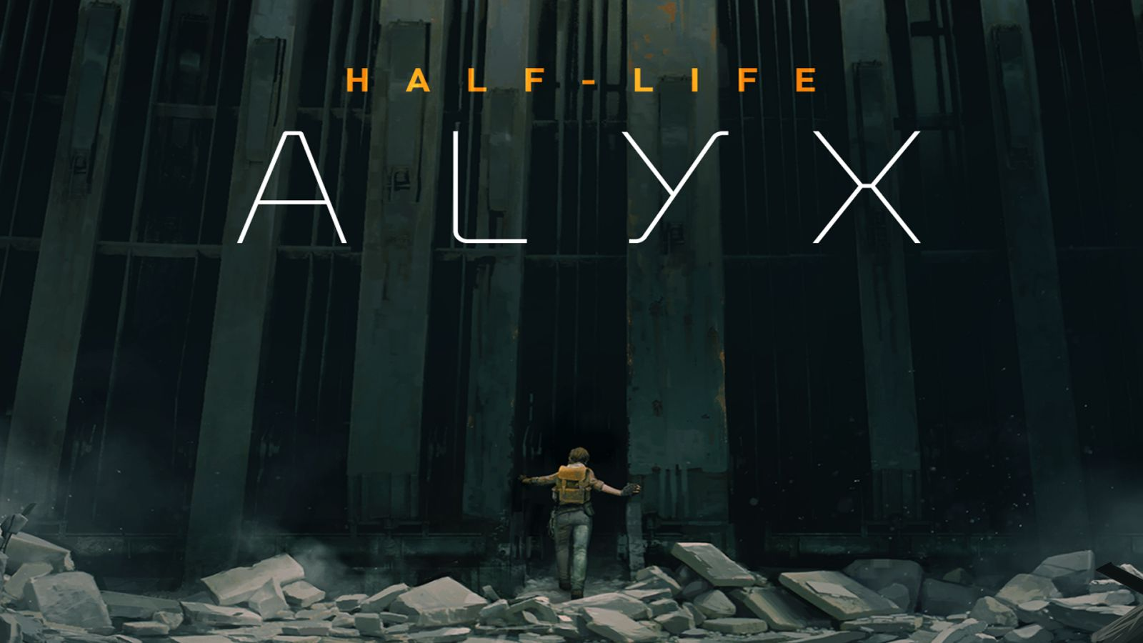 Half-Life: Alyx Review Image
