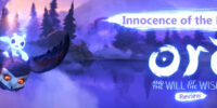 Innocence of the Forest | Ori and the Will of the Wisps Review