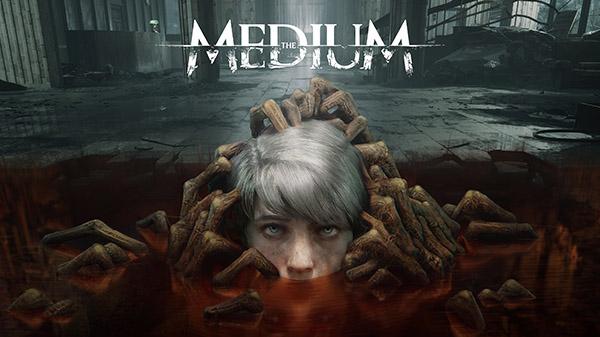 Bloober Team announced The Medium for Xbox Series X