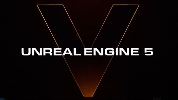 Epic Games officially announced Unreal Engine 5