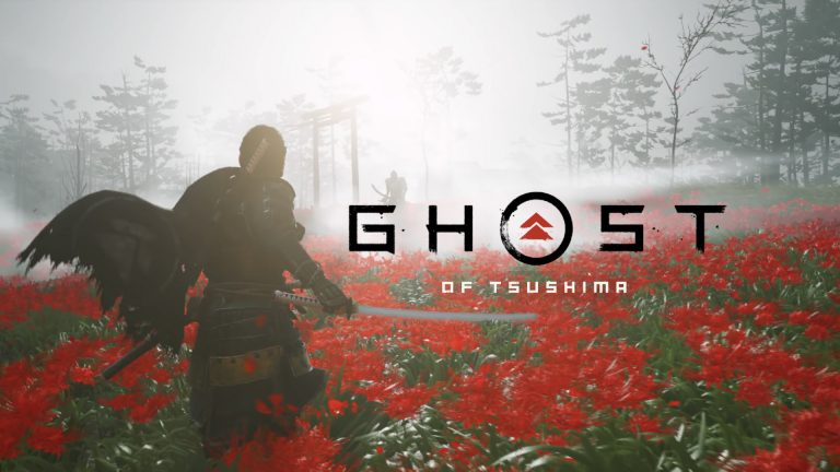 Sony released the new gameplay trailer for Ghost of Tsushima
