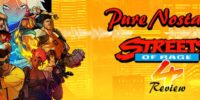 Pure Nostalgia | Streets of Rage 4 Review